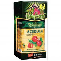 VitaHarmony Acerola 500 mg + Vitamin C 250 mg ─ 90 tablets