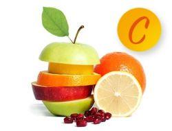 Vitamín C (kyselina askorbová) - 100% král mezi vitamíny