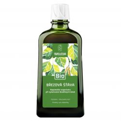 Weleda BIO Birch Juice 250 ml
