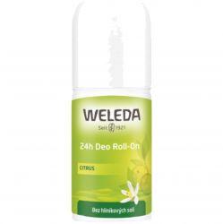 Weleda Citrus 24h Deo Roll-On 50 ml