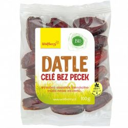 Wolfberry Datle celé bez pecek MEDIUM 400 g
