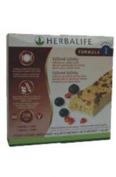 Výživné tyčinky Express Formula 1 - ovoce+jogurt
