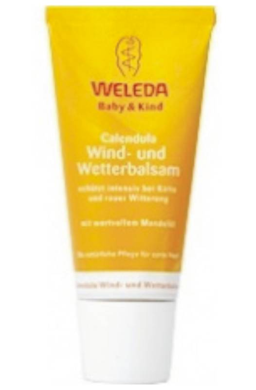 weleda m s kov ochrann balz m 30 ml weleda calendula wind und wetterbalsam. Black Bedroom Furniture Sets. Home Design Ideas