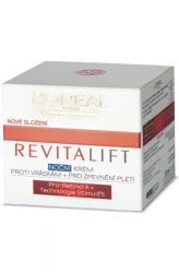 L'Oréal Revitalift Noční krém 50 ml