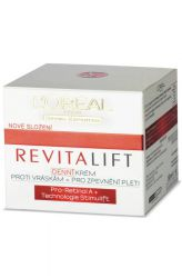 L´Oréal Revitalift denní krém 50 ml