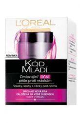 L'Oréal Paris Kód mládí oční krém 15 ml