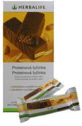 Proteinové tyčinky Herbalife 14x 35 g