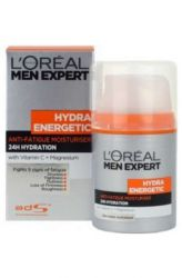 L´Oreal Paris Men Expert Hydra Energetic Lotion Kosmetika 50ml