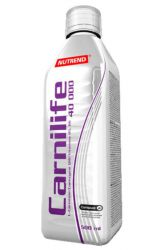 Nutrend CARNILIFE 40000 ─ 500 ml