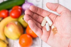100% přírodní zdroje vitamínů a kde je najít - 222401 - Kde najít vitamíny?