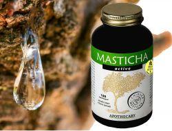 12.12.2019 - Unikátní MASTICHA Active - navíc s probiotiky!