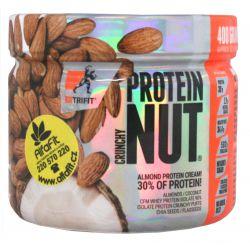 Extrifit Proteinut 400 g ─ příchuť skořicová sušenka