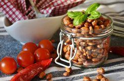 9 nejlepších rostlinných zdrojů bílkovin nejen pro sportovce - 222990 - Rostlinné zdroje bílkovin