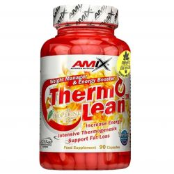 Amix Thermolean 90 capsules