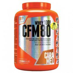 Extrifit CFM Instant Whey 80 - karamel - 2270 g