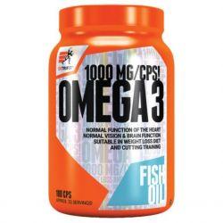 Extrifit Omega 3 – 100 kapslí