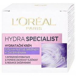 L´Oreal Paris Hydra Specialist hydratační krém 50 ml - citlivá pleť se sklonem k začervenání
