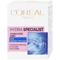 L´Oreal Paris Hydra Specialist hydratační oční krém 15 ml