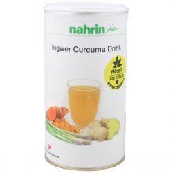nahrin Zázvorový nápoj s kurkumou 300 g