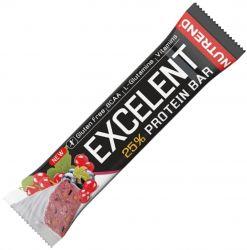 Nutrend Excelent 25% protein bar 40 g