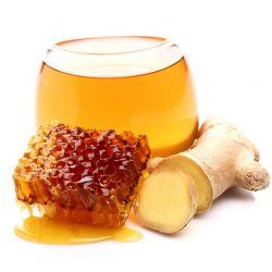 Zázvor, med a citron - Immune Plus od LR