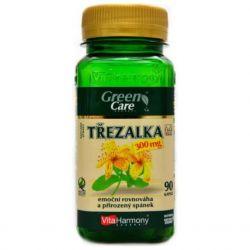 VitaHarmony Třezalka 300 mg – 90 kapslí