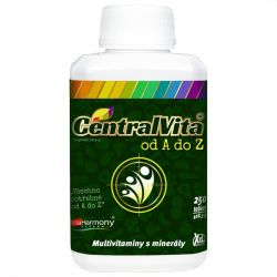 VitaHarmony XXL CentralVita® from A to Z - 250 tablets