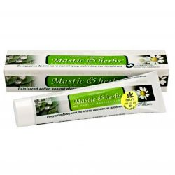 ANEMOS Zubní pasta Fresh s mastichovým olejem a heřmánkem 75 ml
