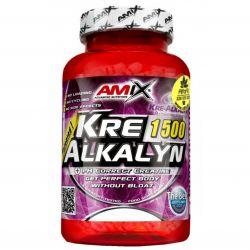Amix Kre-Alkalyn 1500 mg 220 kapslí