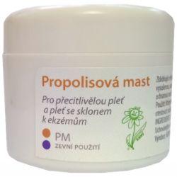 Dědek kořenář Propolisová mast PM 50 ml
