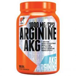Extrifit Arginine AKG 1000 mg – 90 kapslí