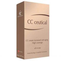 Herb-Pharma Fytofontana CC Ceutical krém proti vráskám 30 ml