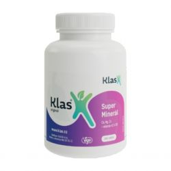 Klas Super Minerál 100 tablet