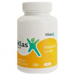 Klas Vitamín C v prášku 250 g