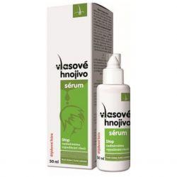 Maxivitalis Vlasové hnojivo sérum 50 ml