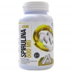 MaxxWin Spirulina VEGAN 500 mg – 120 kapslí