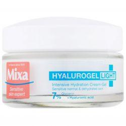 MIXA Hyalurogel krém light 50 ml