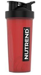 NUTREND Shaker červený 600 ml
