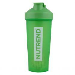 NUTREND Shaker zelený 600 ml