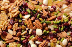 TOP 10 ořechů, vhodných nejen při hubnutí