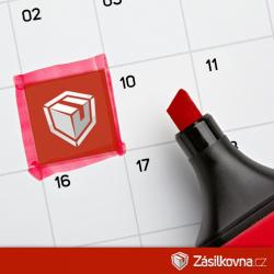 20.10.2020 - ZKRÁCENÍ úložní doby na výdejních místech Zásilkovny