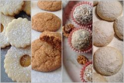 5 receptů na fitness cukroví - osvědčené vánoční recepty