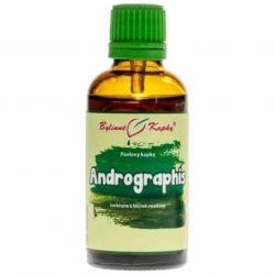 Bylinné kapky Andrographis - bylinné kapky 50 ml