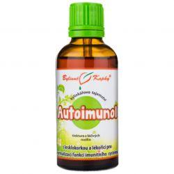 Bylinné kapky Autoimunol 50 ml