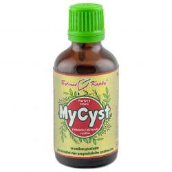Bylinné kapky MyCyst - bylinné kapky 50 ml