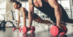 Ektomorf - ektomorfní somatotyp. Jak cvičit a stravovat se?