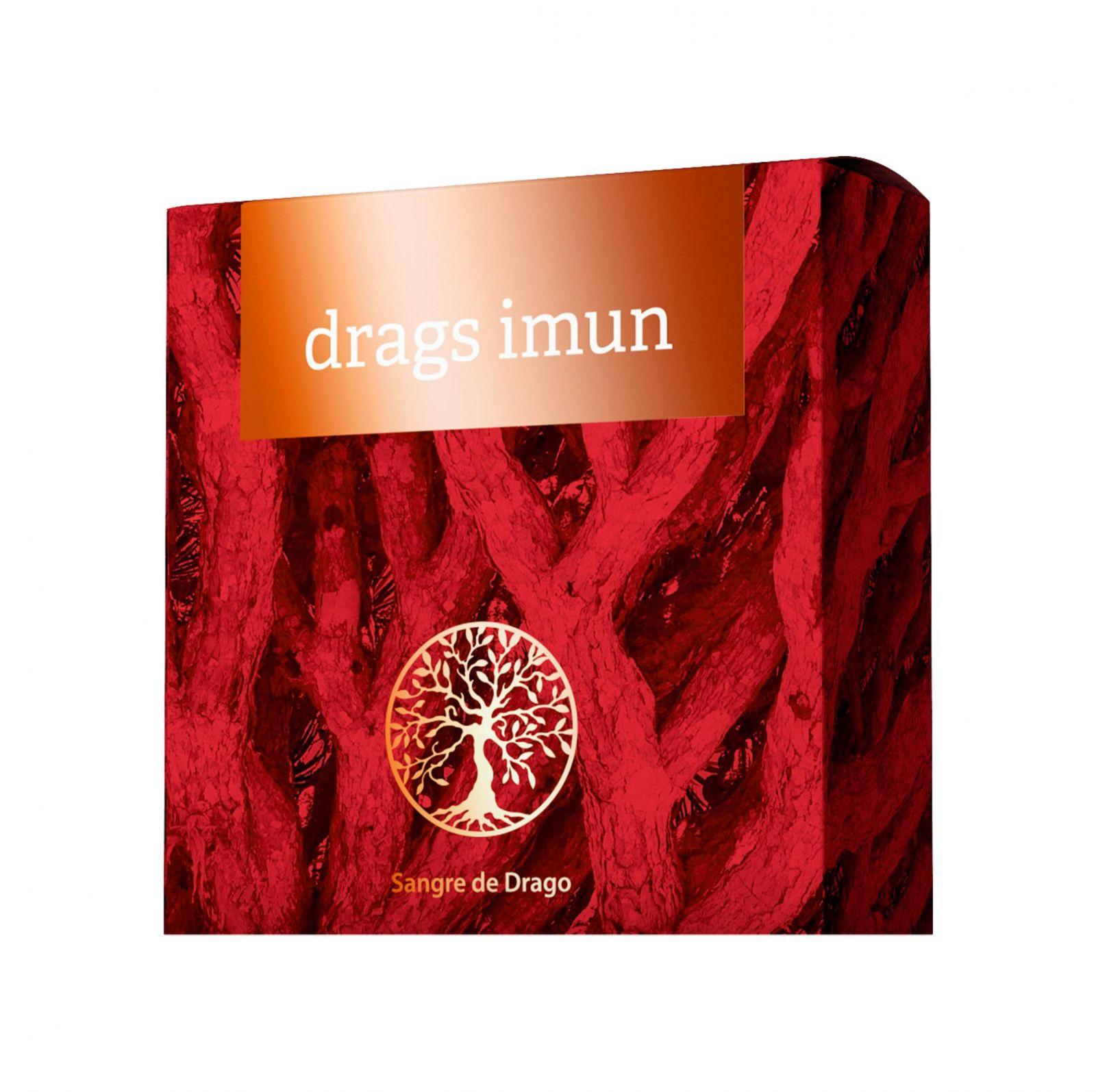 Energy Drags Imun mýdlo 100 g