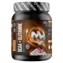 MAXXWIN BCAA + Glutamine 500 g