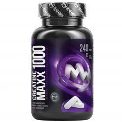 MAXXWIN Creatine MAXX 1000 – 240 tablet