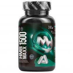 MAXXWIN HMB MAXX 1500 – 240 tablet